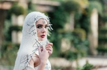 Joan of Arc Styled Shoot